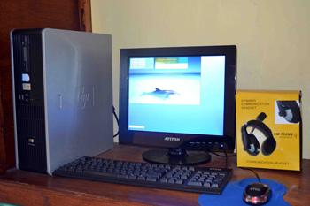 Jual Komputer (PC) murah untuk warnet Bali