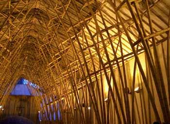 Pemilihan material untuk struktur konstruksi