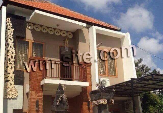Jual Cepat Rumah Minimalis di Sekar Tunjung, Gatsu-timur Denpasar
