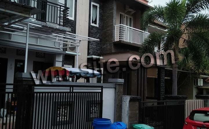 Jual rumah minimalis di Denpasar, akses strategis, dekat polresta Denpasar