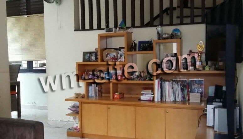 Dijual Rumah minimalis di Cargo-Gatsu Barat-Citraland Denpasar Bali