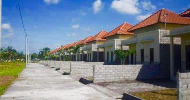 Rumah semi finishing DP cuma 5 juta saja sudah bisa memiliki rumah di kota Tabanan