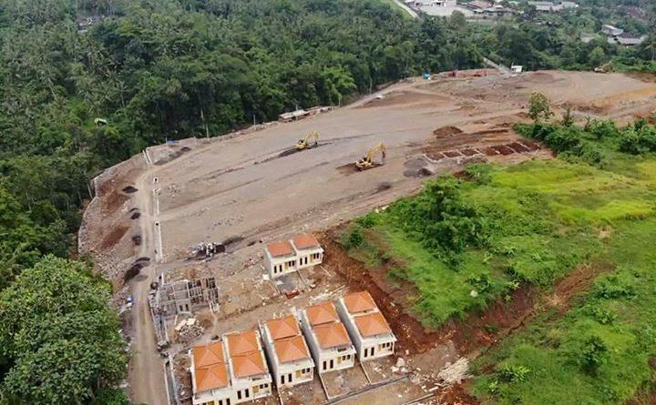 Rumah murah KPR subsidi Tabanan-Bali, cicilan 1 jutaan, investasi menarik
